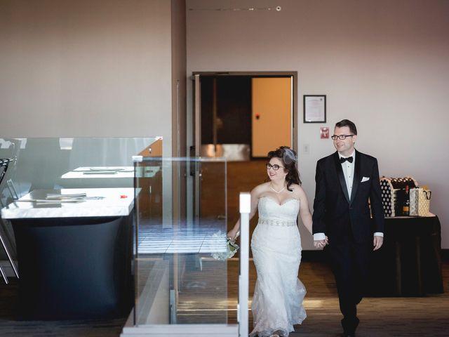 Matt and Allison's wedding in Edmonton, Alberta 70