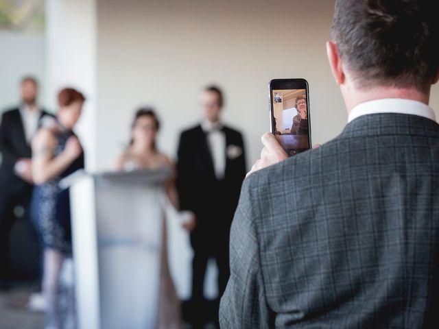 Matt and Allison's wedding in Edmonton, Alberta 80
