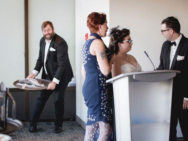 Matt and Allison's wedding in Edmonton, Alberta 81