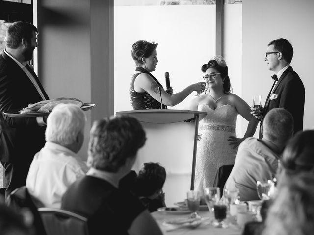 Matt and Allison's wedding in Edmonton, Alberta 84