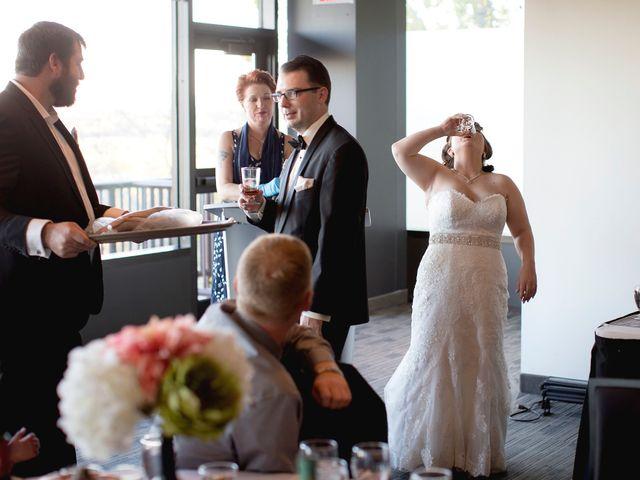 Matt and Allison's wedding in Edmonton, Alberta 85