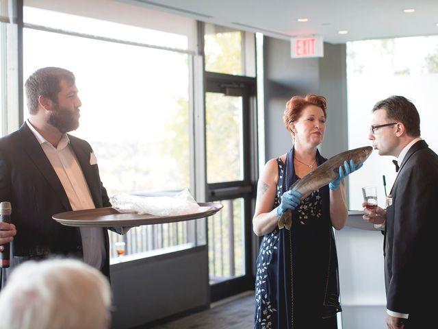 Matt and Allison's wedding in Edmonton, Alberta 87