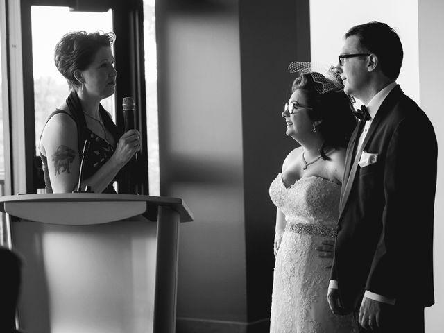 Matt and Allison's wedding in Edmonton, Alberta 89