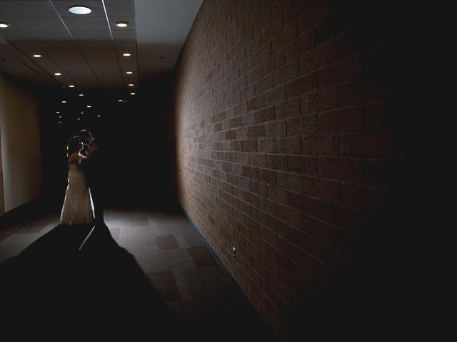 Matt and Allison's wedding in Edmonton, Alberta 97