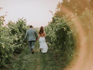 The wedding of Katie and Scott 3