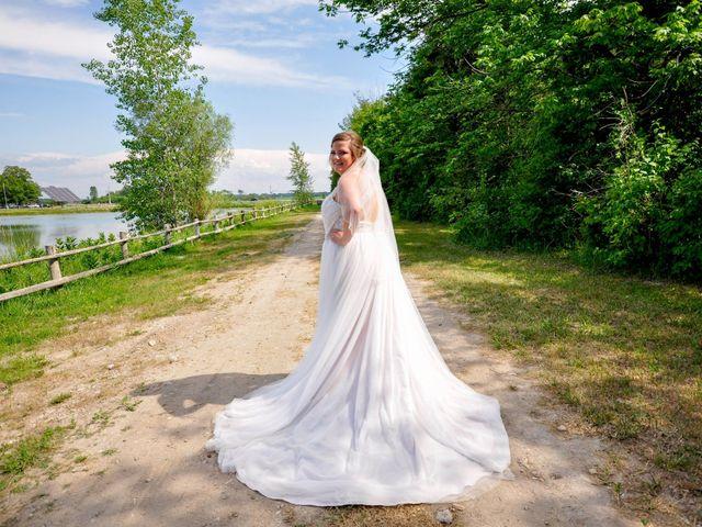Ashlynn and Andrew's wedding in Elmvale, Ontario 9