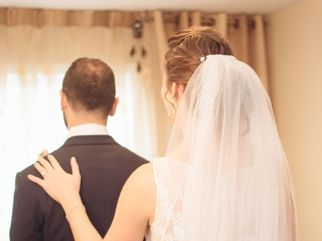 Yori and Maia's wedding in Toronto, Ontario 12