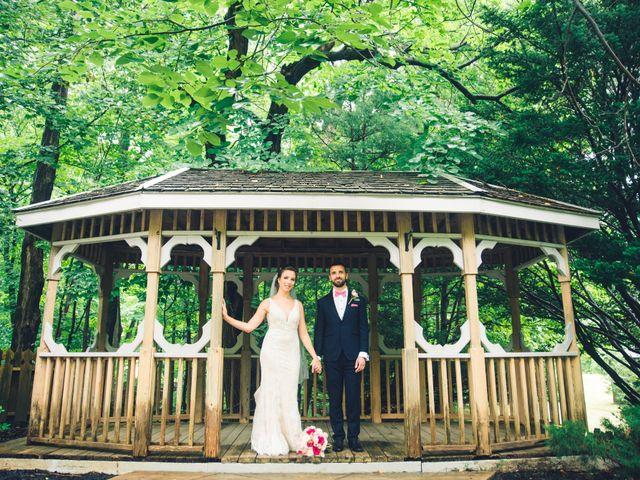 Yori and Maia's wedding in Toronto, Ontario 14