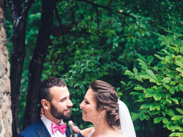 Yori and Maia's wedding in Toronto, Ontario 15