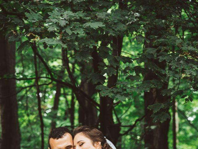 Yori and Maia's wedding in Toronto, Ontario 17