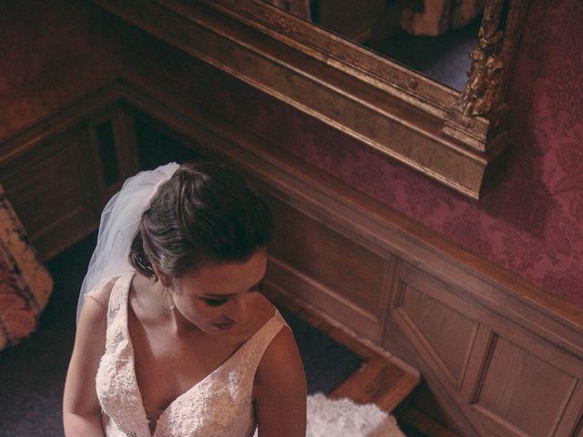 Yori and Maia's wedding in Toronto, Ontario 18