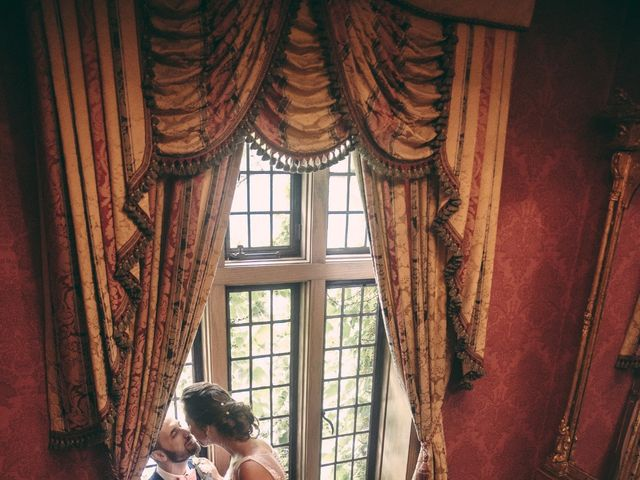 Yori and Maia's wedding in Toronto, Ontario 19