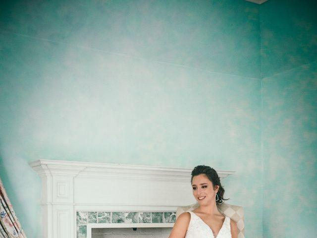 Yori and Maia's wedding in Toronto, Ontario 20