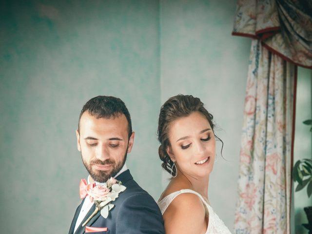 Yori and Maia's wedding in Toronto, Ontario 21