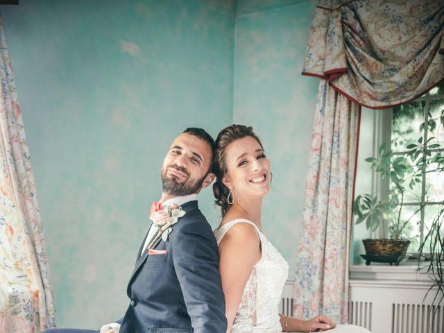 Yori and Maia's wedding in Toronto, Ontario 22