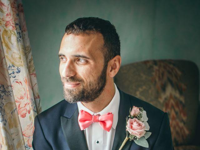 Yori and Maia's wedding in Toronto, Ontario 25