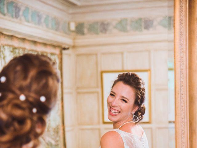 Yori and Maia's wedding in Toronto, Ontario 26