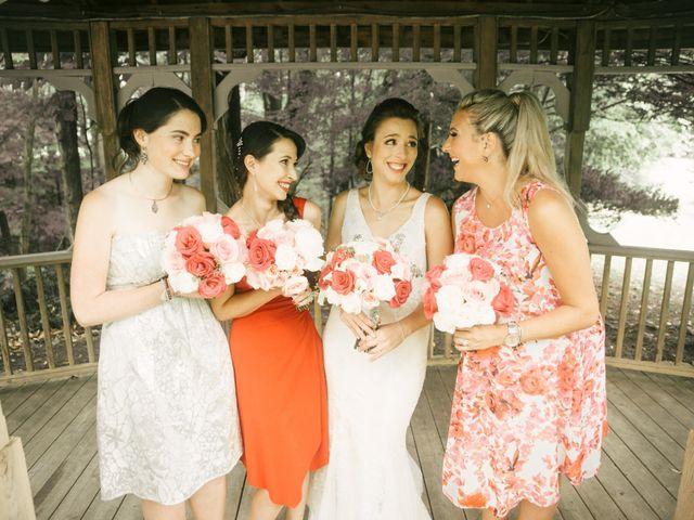 Yori and Maia's wedding in Toronto, Ontario 27