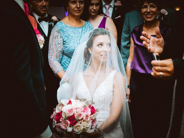 Yori and Maia's wedding in Toronto, Ontario 32