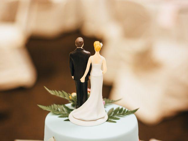 Yori and Maia's wedding in Toronto, Ontario 33