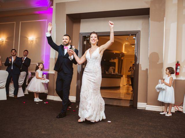 Yori and Maia's wedding in Toronto, Ontario 34