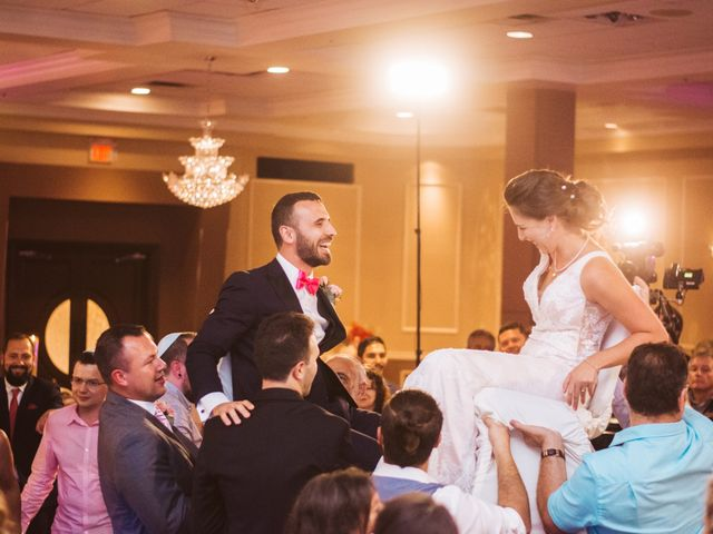 Yori and Maia's wedding in Toronto, Ontario 36