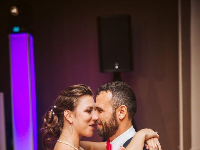 Yori and Maia's wedding in Toronto, Ontario 39