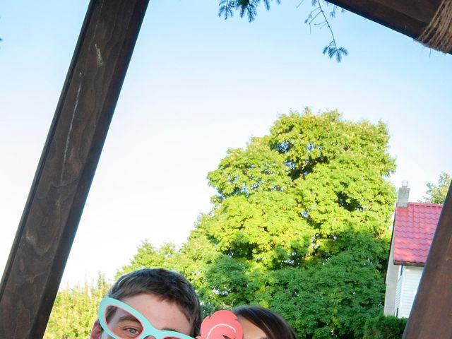 Jenna and Mark's wedding in Kincardine, Ontario 10