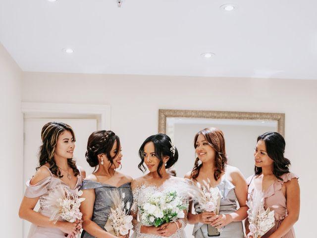 Mac and Nicola's wedding in Vaughan, Ontario 25