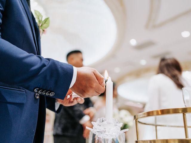 Mac and Nicola's wedding in Vaughan, Ontario 28