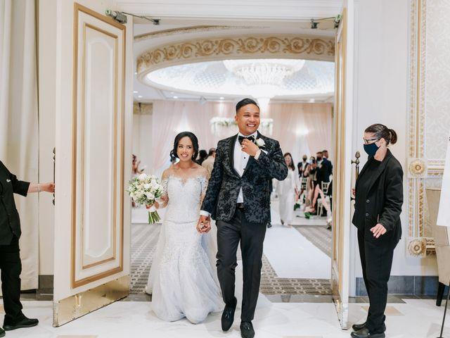 Mac and Nicola's wedding in Vaughan, Ontario 35
