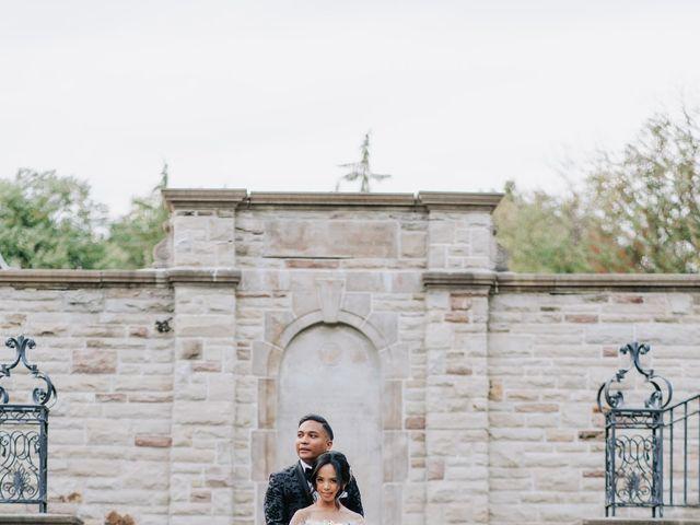 Mac and Nicola's wedding in Vaughan, Ontario 36