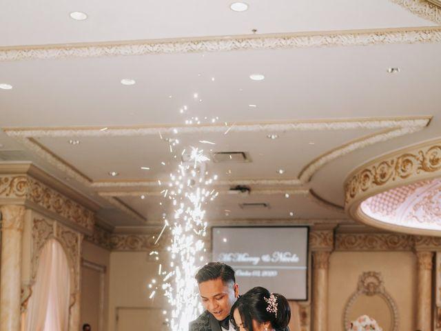 Mac and Nicola's wedding in Vaughan, Ontario 47