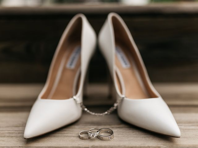 Gordon and Rhonda's wedding in Edmonton, Alberta 9