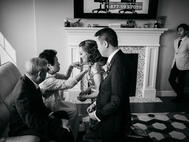 Gordon and Rhonda's wedding in Edmonton, Alberta 18