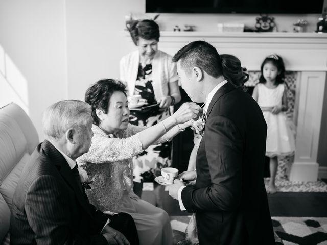Gordon and Rhonda's wedding in Edmonton, Alberta 19