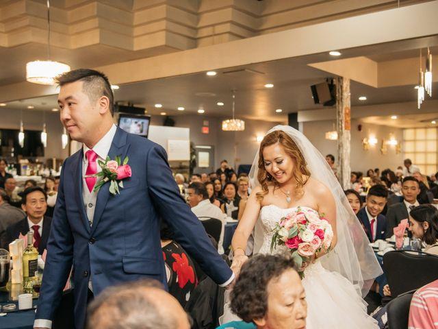 Gordon and Rhonda's wedding in Edmonton, Alberta 43