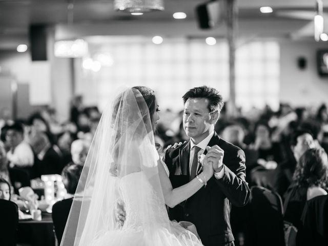 Gordon and Rhonda's wedding in Edmonton, Alberta 44