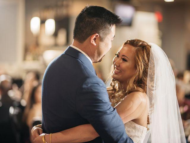 Gordon and Rhonda's wedding in Edmonton, Alberta 46