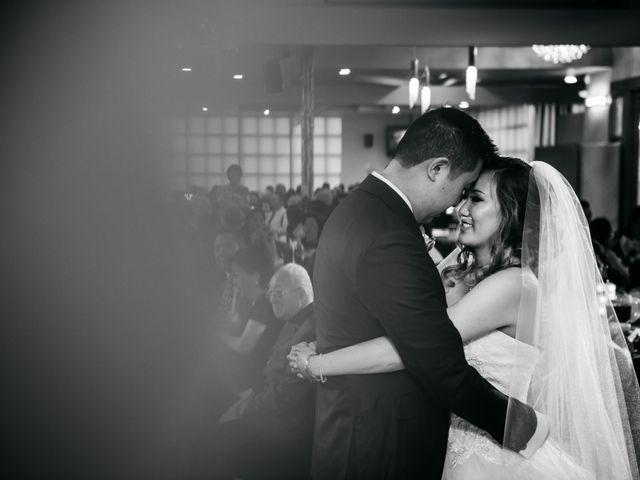 Gordon and Rhonda's wedding in Edmonton, Alberta 48