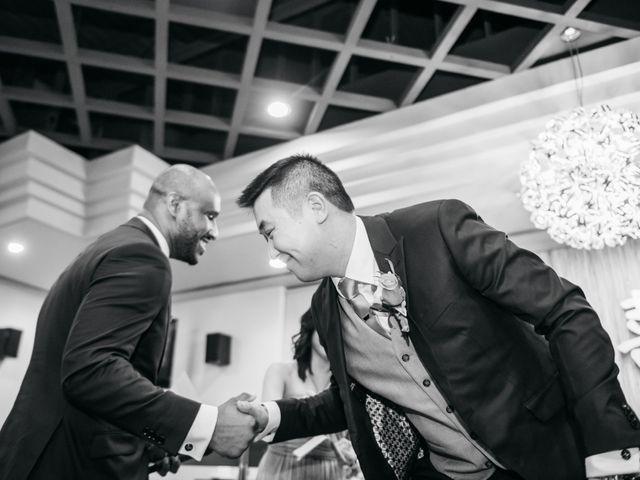Gordon and Rhonda's wedding in Edmonton, Alberta 53