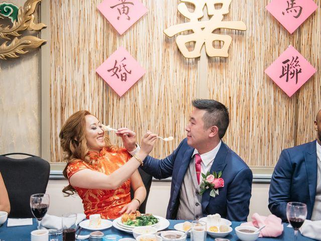 Gordon and Rhonda's wedding in Edmonton, Alberta 54