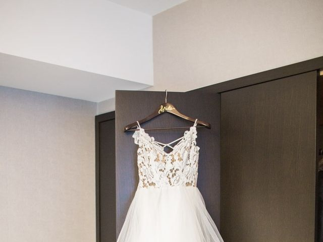 Nevin and Joanie's wedding in Toronto, Ontario 3