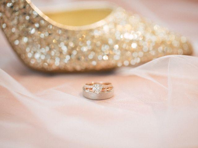 Nevin and Joanie's wedding in Toronto, Ontario 10