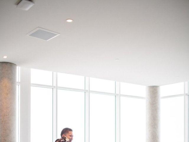 Nevin and Joanie's wedding in Toronto, Ontario 18