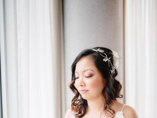 Nevin and Joanie's wedding in Toronto, Ontario 20