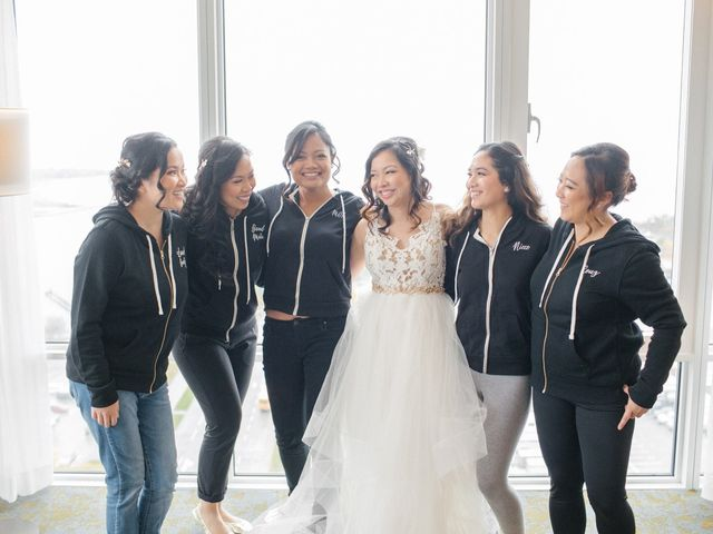 Nevin and Joanie's wedding in Toronto, Ontario 22
