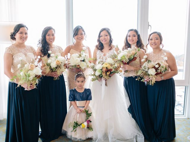 Nevin and Joanie's wedding in Toronto, Ontario 23