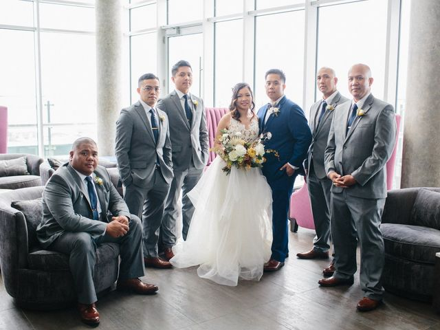 Nevin and Joanie's wedding in Toronto, Ontario 26