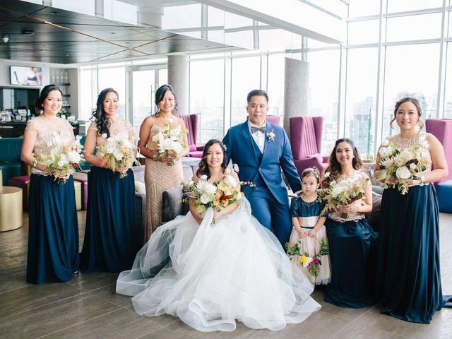 Nevin and Joanie's wedding in Toronto, Ontario 27